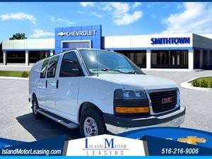 Picture of a 2017 GMC Savana 2500 Work Van