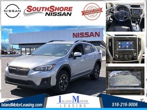 Picture of a 2019 Subaru Crosstrek 2.0i Premium