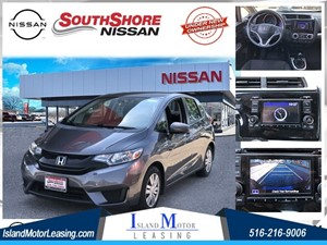 Picture of a 2015 Honda Fit LX