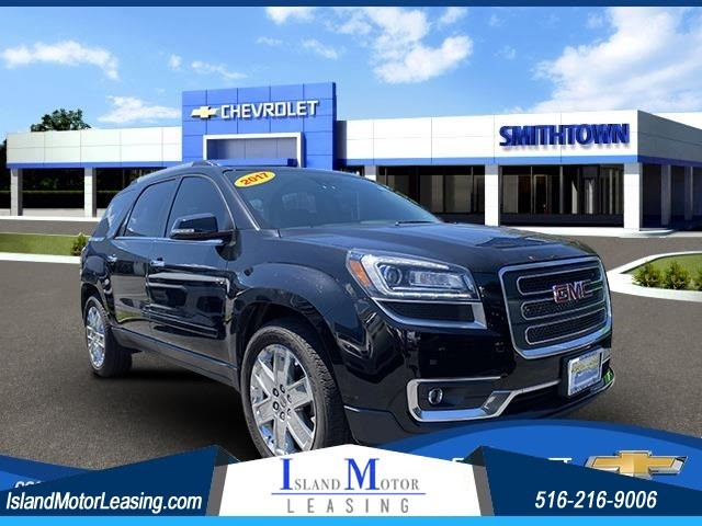 GMC Acadia Limited Limited in Hicksville