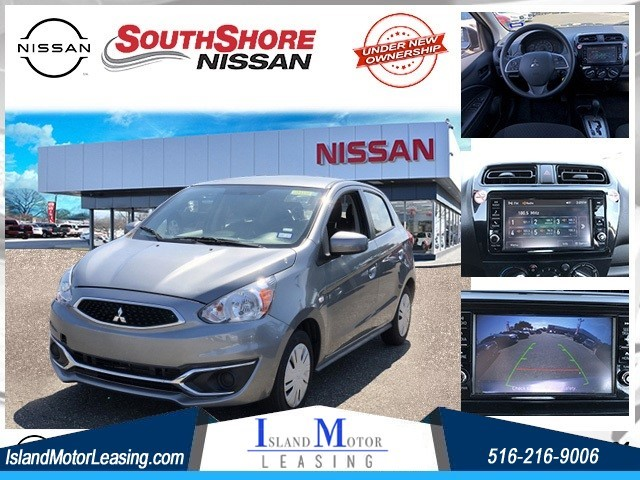 Mitsubishi Mirage ES in Hicksville