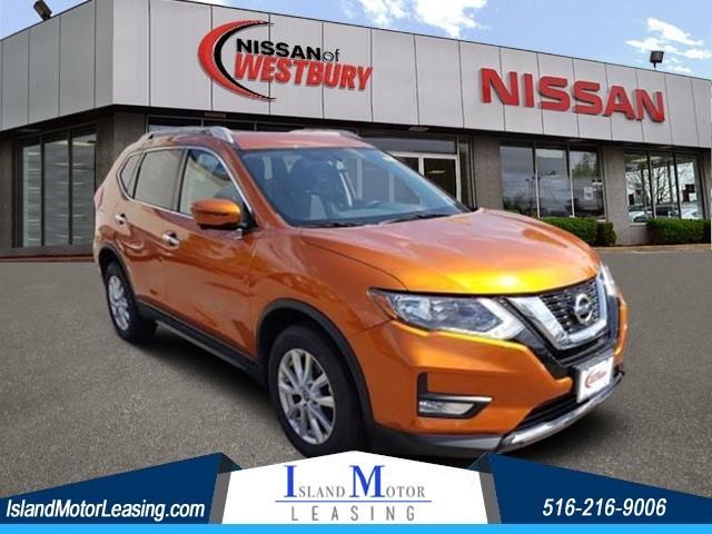 Nissan Rogue SV in Hicksville