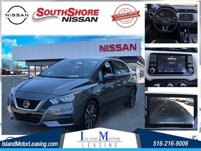 Nissan Versa 1.6 SV in Hicksville