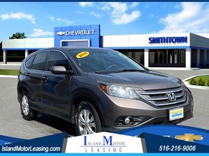 Picture of a 2014 Honda CR-V EX