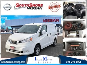 Picture of a 2015 Nissan NV200 SV