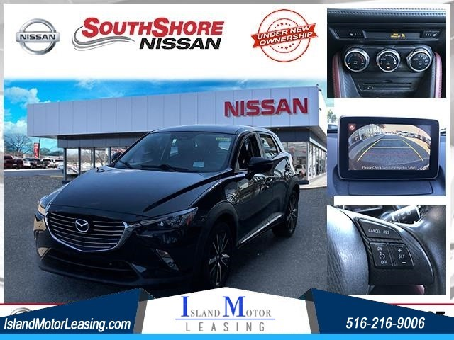 Mazda CX-3 Grand Touring in Hicksville