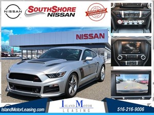 Picture of a 2015 Ford Mustang GT Premium