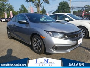 Picture of a 2018 Honda Civic LX