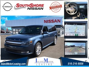 Picture of a 2019 Ford Flex Limited