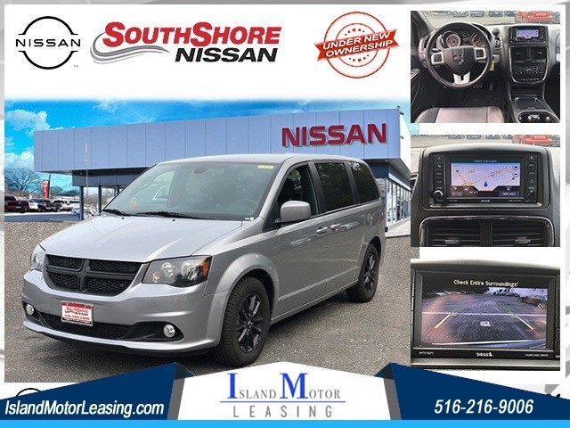 Dodge Grand Caravan GT in Hicksville