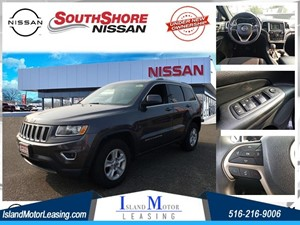Picture of a 2016 Jeep Grand Cherokee Laredo