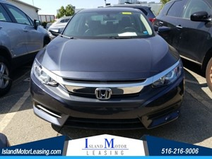 Picture of a 2017 Honda Civic LX