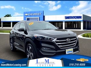 Picture of a 2017 Hyundai Tucson Eco