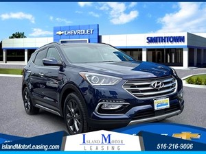 Picture of a 2018 Hyundai Santa Fe Sport 2.0L Turbo Ultimate