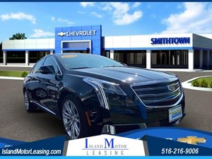 Picture of a 2019 Cadillac XTS Luxury