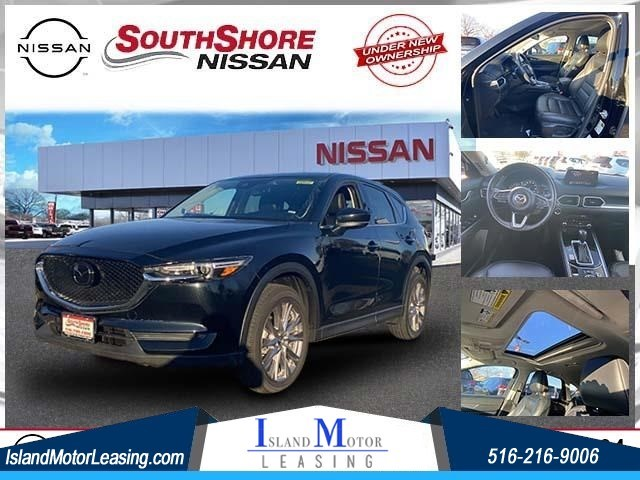 Mazda CX-5 Grand Touring in Hicksville
