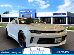 Picture of a 2016 Chevrolet Camaro 2LT