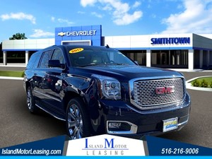Picture of a 2017 GMC Yukon XL Denali