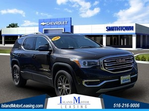 Picture of a 2018 GMC Acadia SLT-1