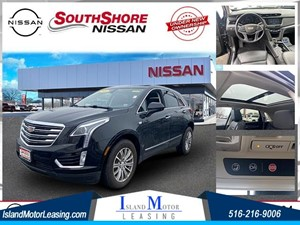 Picture of a 2018 Cadillac XT5 Luxury