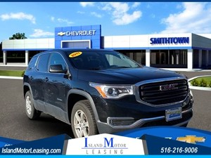 Picture of a 2017 GMC Acadia SLE-1