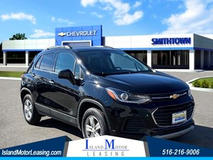 Picture of a 2019 Chevrolet Trax LT