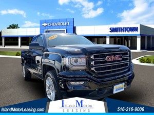 Picture of a 2017 GMC Sierra 1500 Base