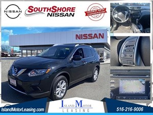 Picture of a 2016 Nissan Rogue SV