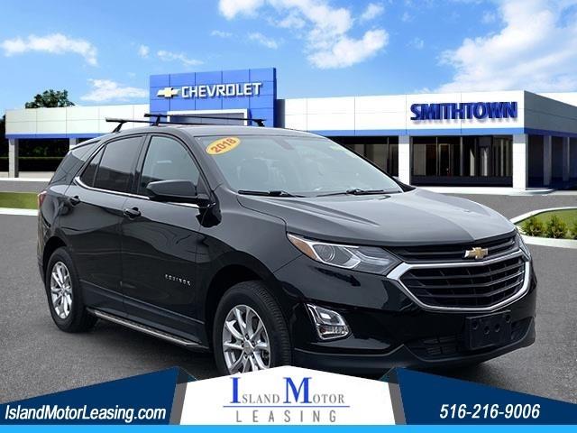 Chevrolet Equinox LT in Hicksville