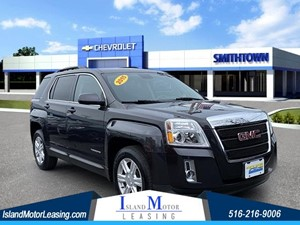 Picture of a 2015 GMC Terrain SLE-2
