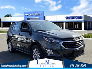 Picture of a 2019 Chevrolet Equinox LS