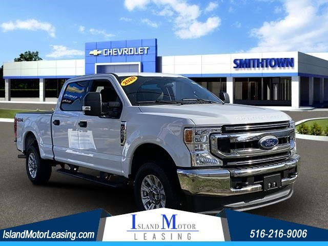Ford F-250SD King Ranch in Hicksville