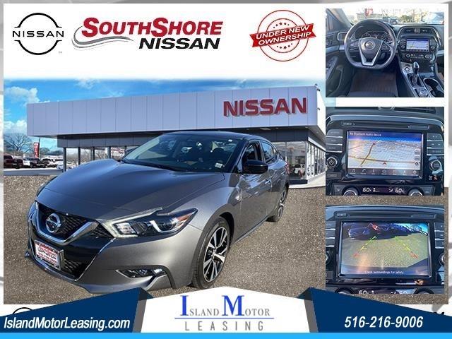 Nissan Maxima 3.5 S in Hicksville