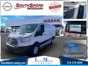 Picture of a 2019 Ford Transit-250 Base