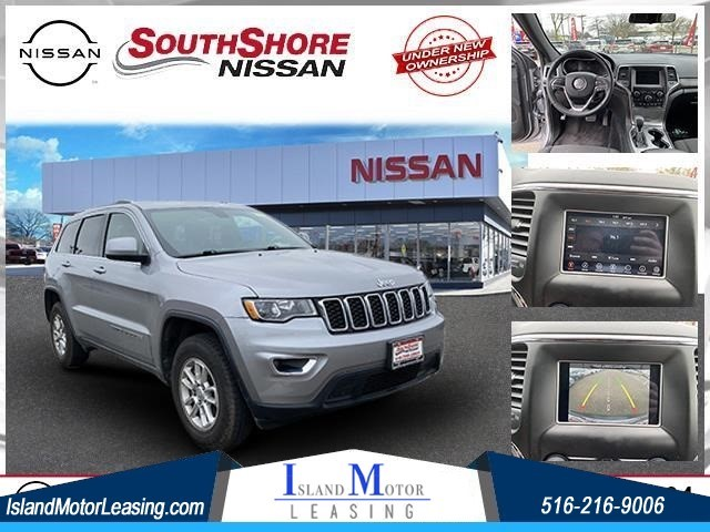 Jeep Grand Cherokee Laredo in Hicksville