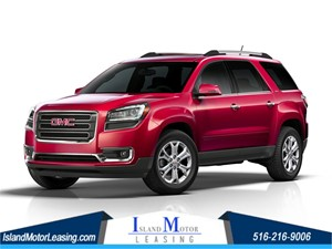 Picture of a 2017 GMC Acadia Limited Limited