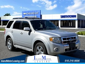 Picture of a 2009 Ford Escape Limited