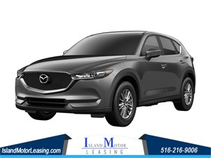 Picture of a 2017 Mazda CX-5 Touring