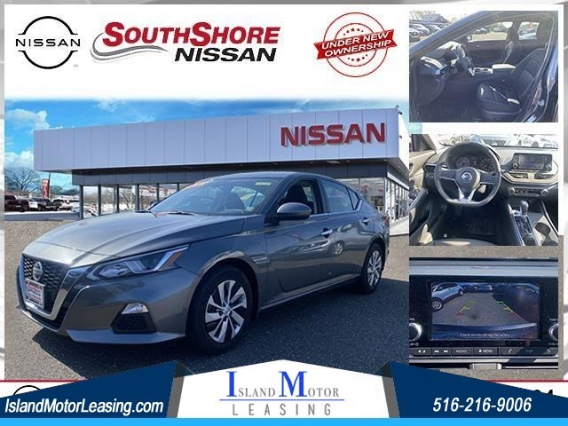 Nissan Altima 2.5 S in Hicksville