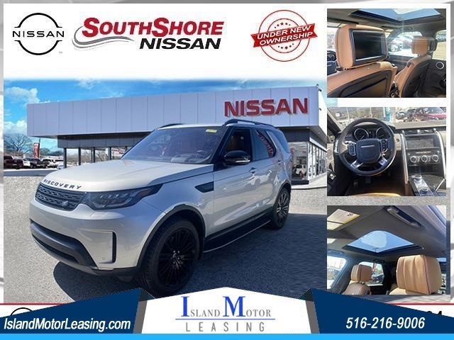 Land Rover Discovery HSE in Hicksville