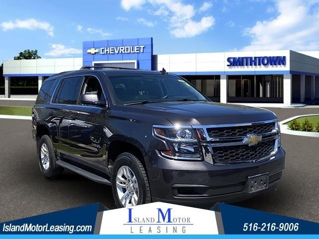 Chevrolet Tahoe LT in Hicksville