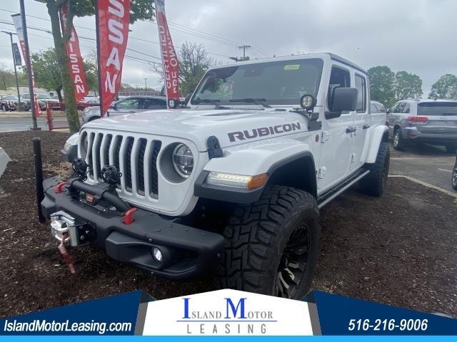 Jeep Gladiator Rubicon in Hicksville