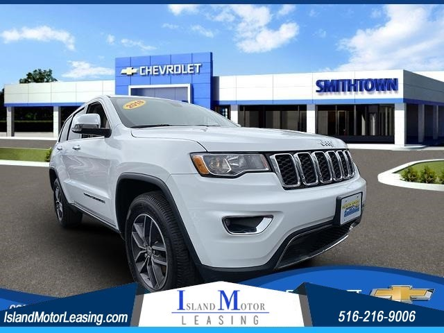 Jeep Grand Cherokee Limited in Hicksville