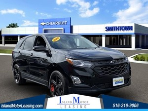 Picture of a 2019 Chevrolet Equinox LT