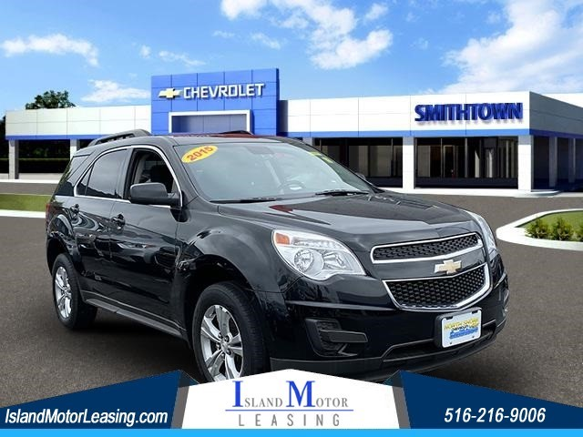 Chevrolet Equinox LT in Hicksville