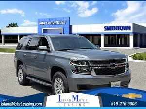 Picture of a 2019 Chevrolet Tahoe LS