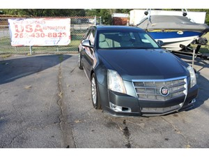 2010 CADILLAC CTS PERFORMANCE COLLECT for sale by dealer