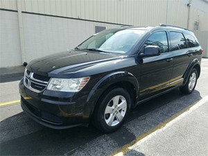 Picture of a 2011 DODGE JOURNEY MAINSTREET