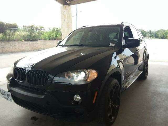 BMW X5 XDRIVE 48I in Raleigh