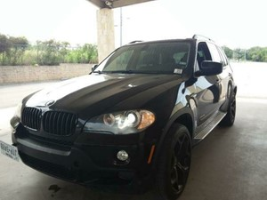 Picture of a 2009 BMW X5 XDRIVE 48I